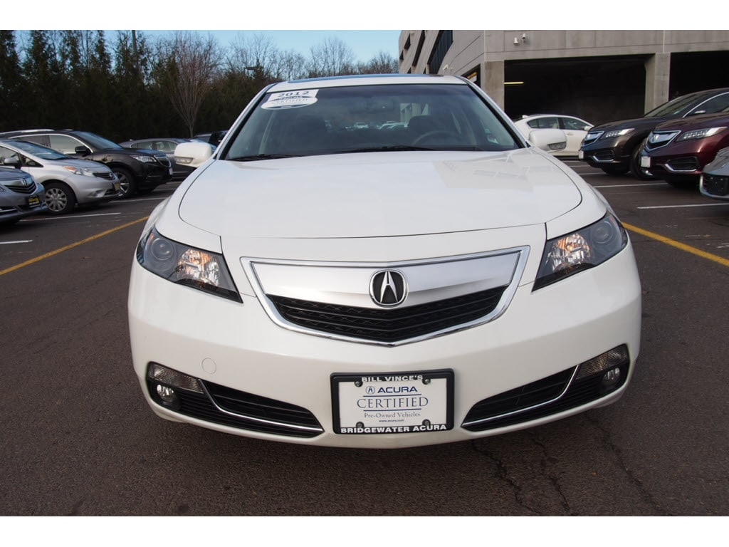 pre owned 2012 acura tl sh awd 6 speed manual with technology package sedan in bridgewater. Black Bedroom Furniture Sets. Home Design Ideas