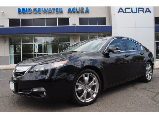 pre owned 2014 acura tl sh awd w advance sh awd 4dr sedan w advance package in bridgewater. Black Bedroom Furniture Sets. Home Design Ideas